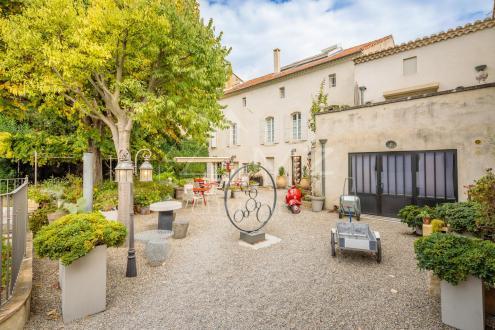 Luxury Town house for sale VILLENEUVE LES AVIGNON, 900 m², 9 Bedrooms, €3800000