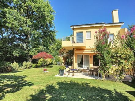 Casa di lusso in vendita Collonge-Bellerive, 240 m², 4 Camere, 3250000CHF