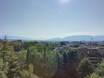 Luxus-Wohnung zu verkaufen Genève, 180 m², 3 Schlafzimmer, 2150000CHF