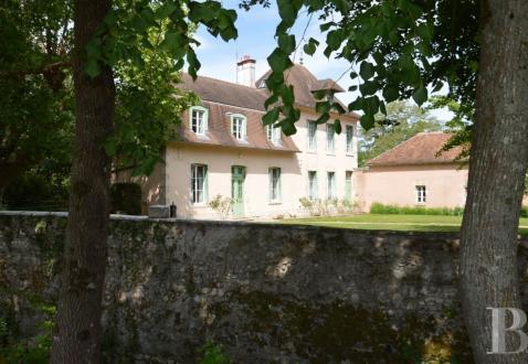 Maison de luxe à vendre FERRIERES, 310 m², 4 Chambres, 580000€