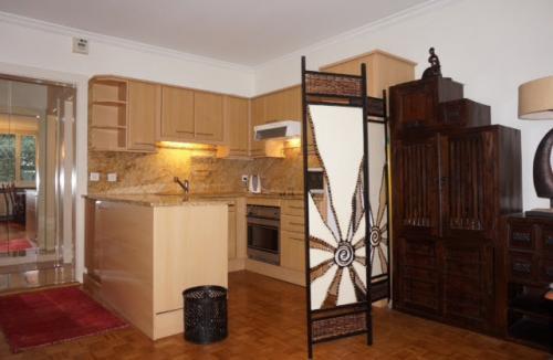 Luxe Appartement te huur Genève, 52 m², 3000CHF/maand