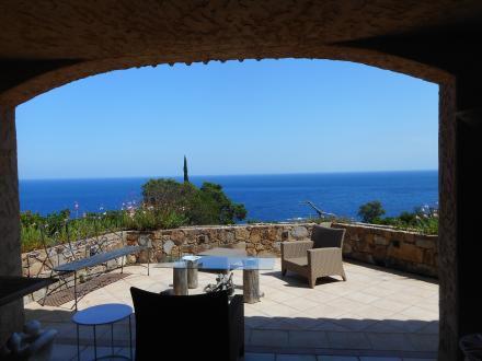 Luxe Domein  te koop SOLENZARA, 210 m², 5 Slaapkamers, 1650000€