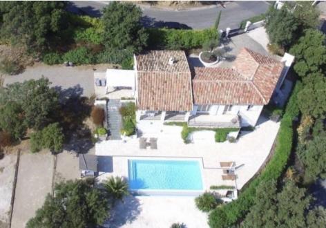 Luxus-Haus zu verkaufen GRIMAUD, 233 m², 4 Schlafzimmer, 1980000€