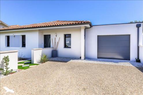 Luxus-Haus zu verkaufen LABENNE, 124 m², 4 Schlafzimmer, 530000€