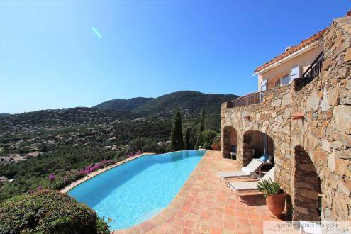 Luxury Property for sale CAVALAIRE SUR MER, 150 m², 4 Bedrooms, € 1 290 000