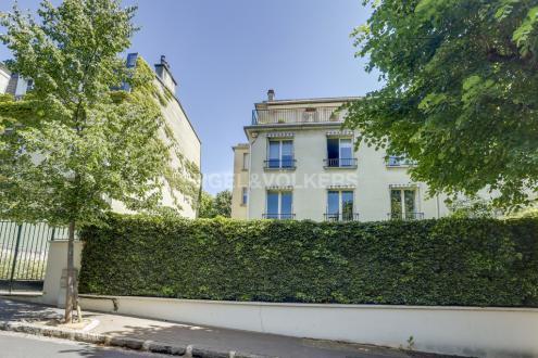 Appartement de luxe à vendre PARIS 16E, 159 m², 6 Chambres, 2690000€