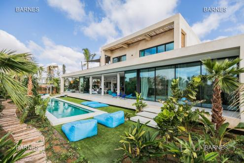 Villa de luxe à vendre MARRAKECH, 400 m², 4 Chambres, 1400000€