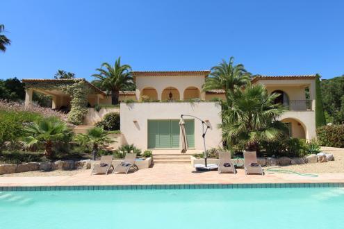 Luxe Huis te huur GRIMAUD, 300 m², 5 Slaapkamers,