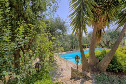Maison de luxe à vendre OPIO, 234 m², 3 Chambres, 1590000€