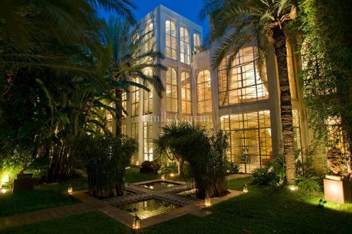 Maison de luxe à vendre MARRAKECH, 3500 m², 7 Chambres