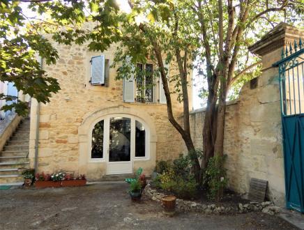 Maison de luxe à vendre MONTPELLIER, 190 m², 2 Chambres, 590000€