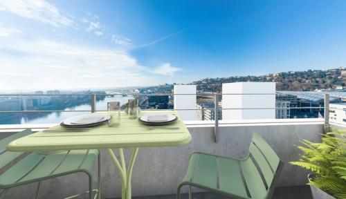 Luxe Appartement te koop LYON, 144 m², 4 Slaapkamers, 1290353€
