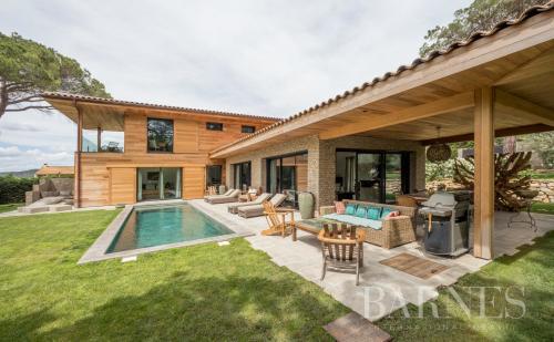 Luxus-Haus zu vermieten RAMATUELLE, 200 m², 5 Schlafzimmer,