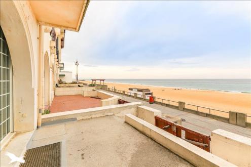 Appartement de luxe à vendre SOORTS HOSSEGOR, 60 m², 2 Chambres, 504000€