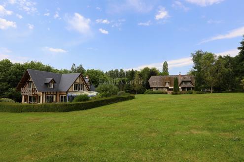 Luxus-Haus zu verkaufen PONT L'EVEQUE, 300 m², 5 Schlafzimmer, 790000€