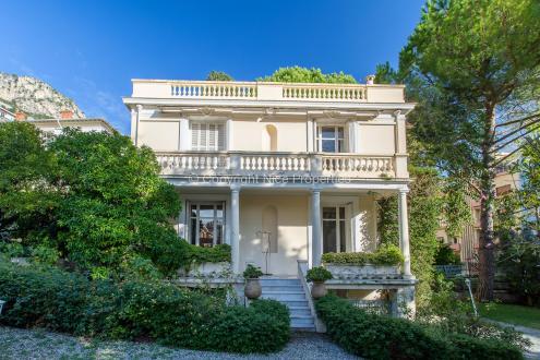 Luxus-Haus zu verkaufen BEAULIEU SUR MER, 300 m², 5 Schlafzimmer, 2600000€