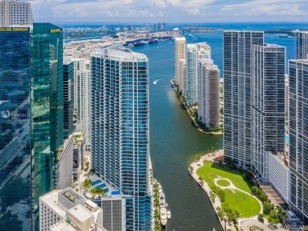 Appartement de luxe à vendre FLORIDE, 139 m², 2 Chambres, 825000$