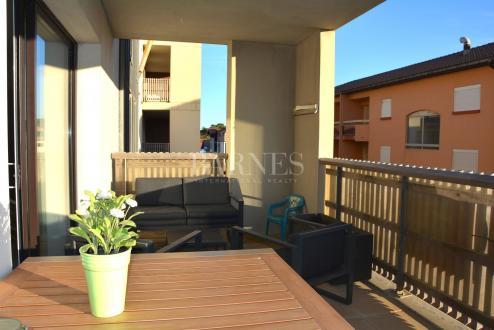 Appartement de luxe à vendre CAPBRETON, 92 m², 3 Chambres, 585000€