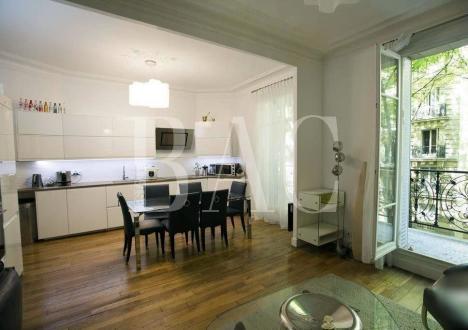 Квартира класса люкс на продажу  Париж 19ый, 85 м², 945000€