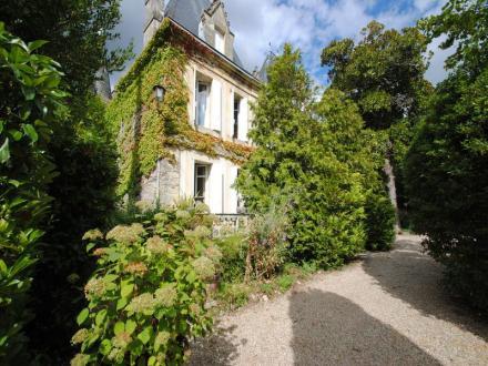 Maison de luxe à vendre SAINT EMILION, 352 m², 6 Chambres, 848000€