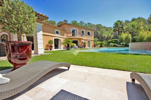 Propriété de luxe à vendre MOUANS SARTOUX, 280 m², 4 Chambres, 1995000€