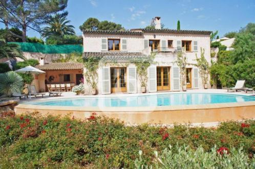 Luxury Villa for sale LE GOLFE JUAN, 255 m², 5 Bedrooms, €1270000