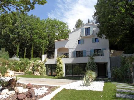 Maison de luxe à vendre LE THOLONET, 290 m², 4 Chambres, 1490000€