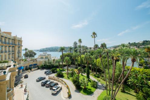 Luxus-Wohnung zu verkaufen BEAULIEU SUR MER, 110 m², 2 Schlafzimmer, 2150000€
