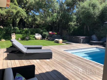 Luxus-Villa zu verkaufen SAINTE LUCIE DE PORTO VECCHIO, 126 m², 4 Schlafzimmer, 900000€