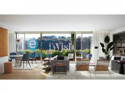 Appartement de luxe à vendre Portugal, 198 m², 1070000€