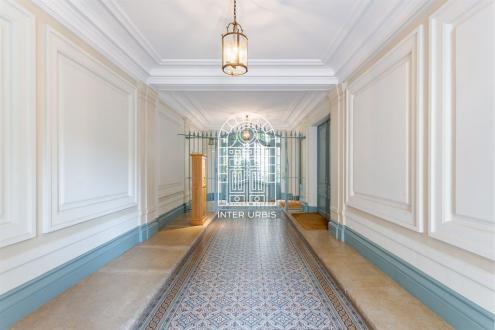 Appartement de luxe à vendre PARIS 6E, 175 m², 4 Chambres, 3980000€