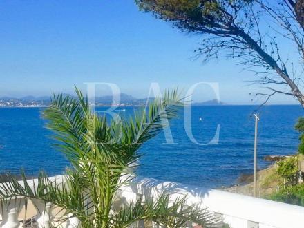 Villa de luxe à vendre SAINT AYGULF, 150 m², 4 Chambres, 1095000€