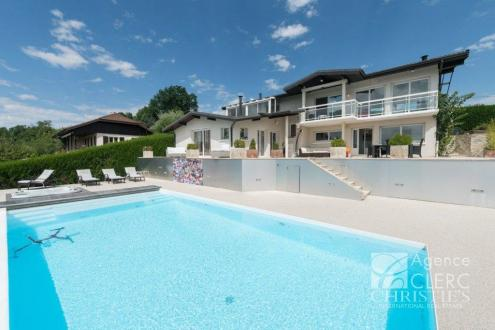 Luxus-Haus zu verkaufen SAINT MARTIN BELLEVUE, 300 m², 5 Schlafzimmer, 1400000€
