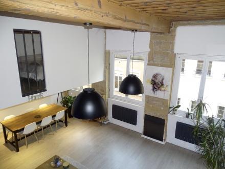 Appartement de luxe à vendre LYON, 139 m², 3 Chambres, 649900€