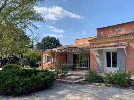 Luxury House for sale L'ISLE SUR LA SORGUE, 170 m², 5 Bedrooms, € 655 000