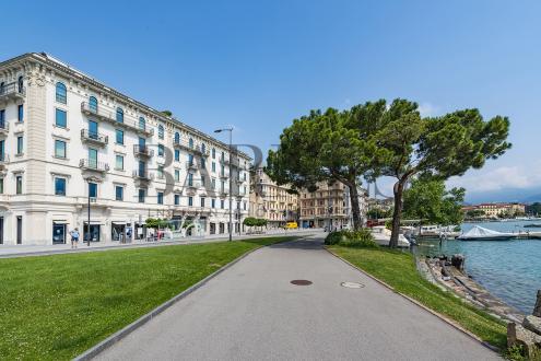 Luxus-Wohnung zu verkaufen Lugano, 210 m²