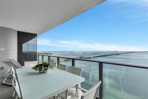 Appartement de luxe à vendre FLORIDE, 142 m², 3 Chambres, 1150000$