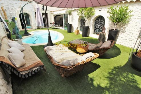 Villa de luxe à vendre MARSEILLE, 183 m², 3 Chambres, 825000€