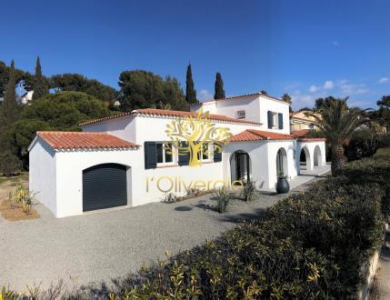 Maison de luxe à vendre SANARY SUR MER, 145 m², 3 Chambres, 1298000€