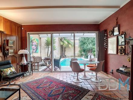Luxury House for sale BORDEAUX, 145 m², 3 Bedrooms, €725000