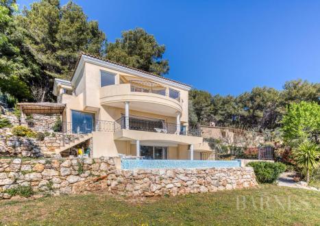 Villa de luxe à vendre VALLAURIS, 270 m², 4 Chambres, 2890000€