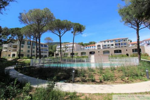 Appartement de luxe à vendre CAVALAIRE SUR MER, 83 m², 3 Chambres, 549000€
