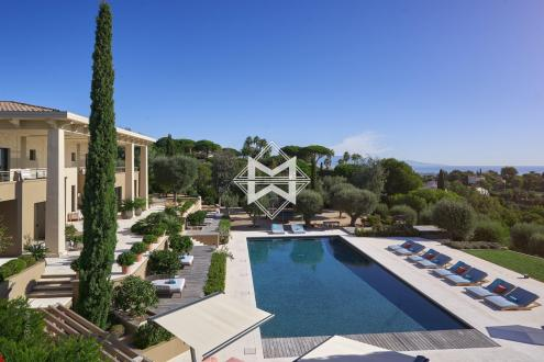 Luxury House for rent CANNES, 836 m², 10 Bedrooms,