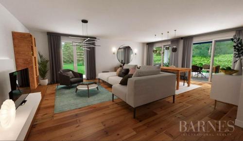 Appartement de luxe à vendre HOSSEGOR, 185 m², 3 Chambres, 1480000€
