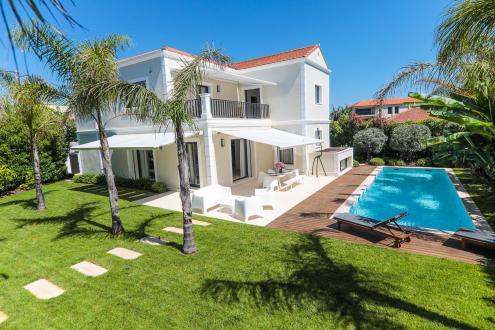 Luxus-Villa zu verkaufen CAP D'ANTIBES, 300 m², 5 Schlafzimmer, 3800000€