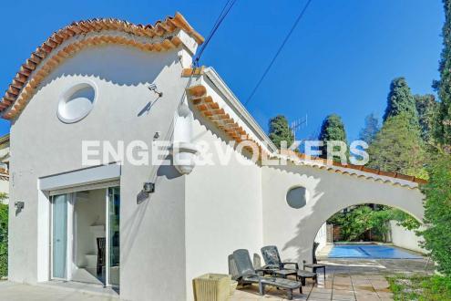 Villa de luxe à vendre CANNES, 107 m², 3 Chambres, 795000€
