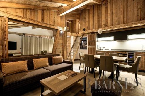 Appartement de luxe à vendre CHAMONIX MONT BLANC, 61 m², 2 Chambres, 525000€