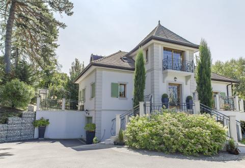 Luxus-Haus zu verkaufen EVIAN LES BAINS, 213 m², 4 Schlafzimmer, 1590000€