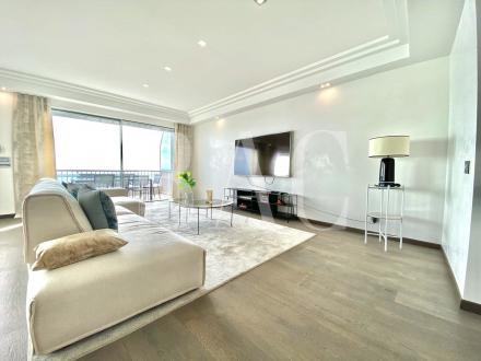 Квартира класса люкс на продажу  Канны, 160 м², 3 Спальни, 2980000€
