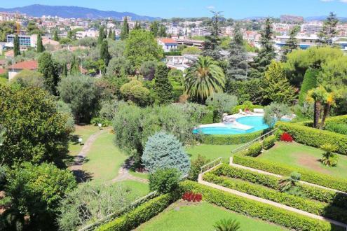 Appartement de luxe à vendre LE CANNET, 86 m², 2 Chambres, 550000€